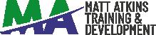 MA Training & Development Logo